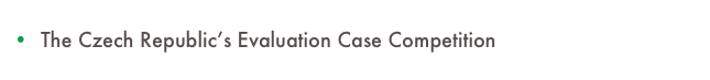 "Wikipedia Entry on ""Case Competition"""